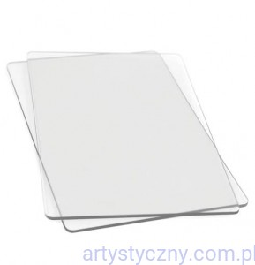 Płytki do Wycinania - Sizzix Accessory - Cutting Pads, Standard, 1 Pair 655093